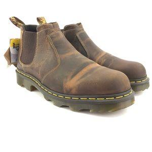 Dr. Martens Mens Penly Lightweight Boots Size 13 M